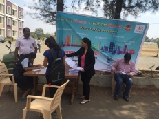Citizen Engagement at Smt. Devkiba Mohansinhji Chauhan College of Commerce & Science