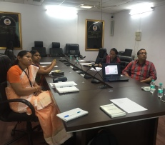 Focus Group Discussion on Educational Potential of Silvassa